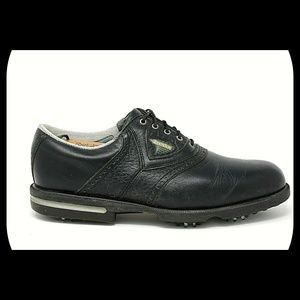 FOOTJOY Gel Fusion Leather Golf Shoes